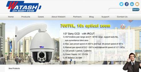 Watashi Technology Co.,Ltd